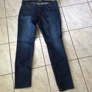 Lucky Brand jeans size 12